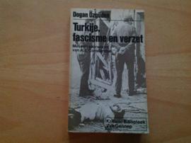 Turkije, fascisme en verzet - D. Özgüden
