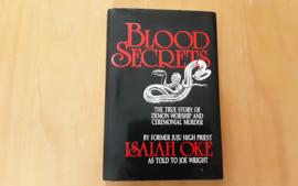 Blood secrets - I. Oke