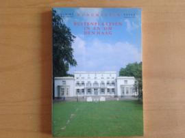 Buitenplaatsen in en om Den Haag - H. Fölting / T. Henry-Buitenhuis e.a.