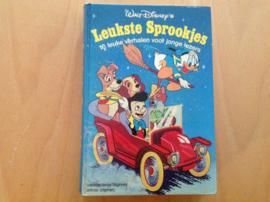 Walt Disney's leukste sprookjes - W. Disney