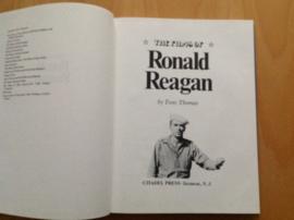 The films of Ronald Reagan - T. Thomas