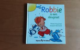 Robbie is een deugniet - M. Piquemal / J. Boisnard