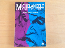 Michelangelo. A self portrait - R.J. Clements