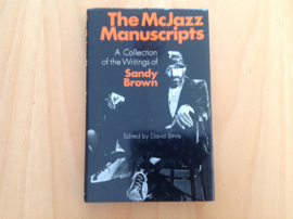The McJazz Manuscripts - D. Binns