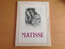 30 Handzeichnungen von der Zeichner Henri Matisse