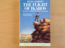 The flight of Ikaros - K. Andrews