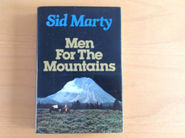 Men for the mountains - S. Marty