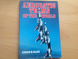 Aerobatic teams of the world - A.M. Balch