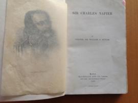 Sir William Napier - W.F. Butler