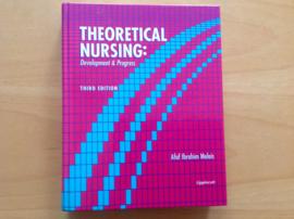 Theoretical nursing: development & progress - A.I. Meleis
