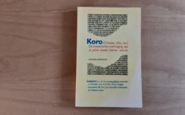 Koro - H. Rheingold