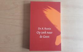 Op zoek naar de geest - K. Runia
