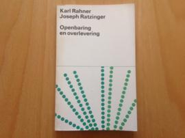 Openbaring en overlevering - K. Rahner / J. Ratzinger