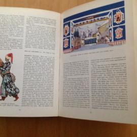 A Dictionary of Modern Ballet - F. Gadan / R. Maillard