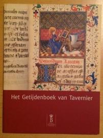 Het getijdenboek van Tavernier - D. Allard