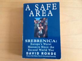 A safe area - D. Rohde