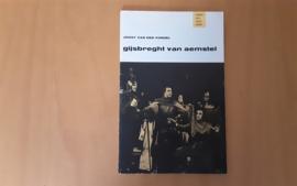Gijsbregt van Aemstel - J. van den Vondel