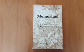 Memoriael 2 - W.J.M. Boonekamo / F.A. Kraat / W.H. Mannesse