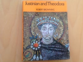 Justinian and Theodora - R. Browning