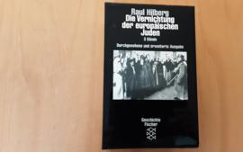 Die Vernichtung der europäischen Juden 3 Bände - R. Hilberg
