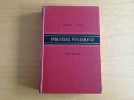 Industrial psychology - J. Tiffin
