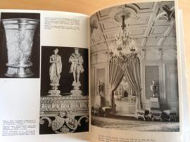 Le Palais Grand-Ducal a traves les ages - A. Sprunck