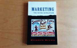 Marketing - The Retro Revolution - S. Brown