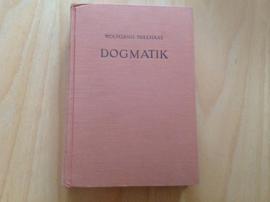 Dogmatik - W. Trillhaas