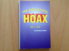 The cholesterol hoax - S. Zerden