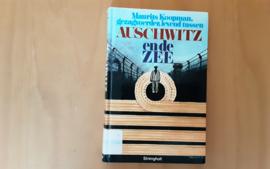 Gezagvoerder, levend tussen Auschwitz en de zee - M. Koopman