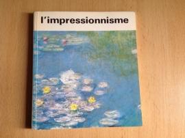 L' impressionnisme - J.-E. Muller