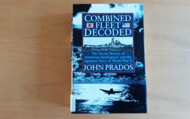 Combined Fleet Decoded - J. Prados
