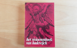 Het Visioenenboek van Hadewijch - H.W.J. Vekeman