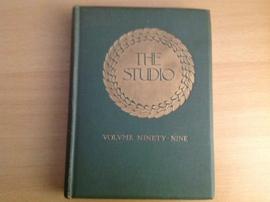 The studio, volume ninety-nine