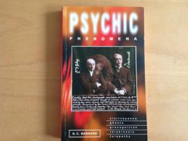 Psychic phenomena - G.C. Barnard