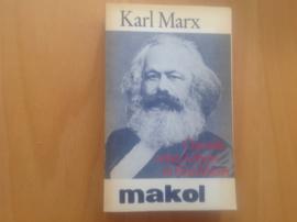 Karl Marx. Chronik seines Lebens in Einzeldaten