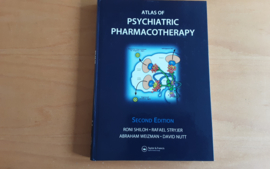 Atlas of Psychiatric Pharmacotherapy - R. Shiloh / R. Stryer / A. Weizman / D. Nutt