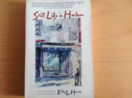 Still life in Harlem - E.L. Harris
