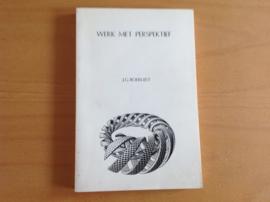 Werk met perspektief - J.G. Boerlijst