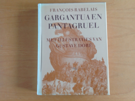 Gargantua en Pantagruel - F. Rabelais