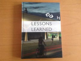 Lessons learned - P. Rooijmans