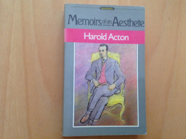 Memoires of an Aesthete - H. Acton