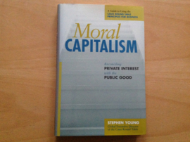 Moral Capitalism - S. Young