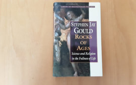 Rocks of the Ages - S.J. Gould