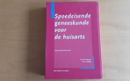Spoedeisende geneeskunde voor de huisarts, 3 delen compleet, in een cassette - J.N. Keeman / E. Schade