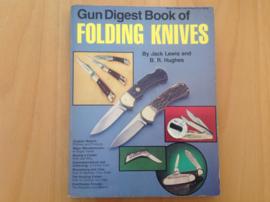 Gun Digest Book of Folding Knives - J. Lewis / B.R. Hughes