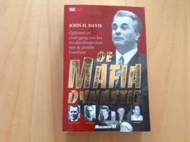 De maffia dynastie - J.H. Davis