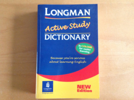 Longman active study dictionary - D. Summers