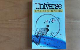 The Universe for Beginners - F. Pirani / C. Roche