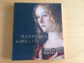 Mantegna & Bellini - C. Campbell / D. Korbacher / N. Rowley / S. Vowles